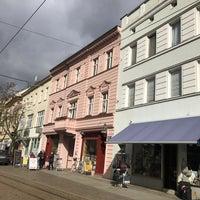 Photo taken at Neustadt by Michael on 3/10/2017