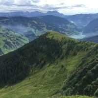 Das Foto wurde bei Schattberg Westgipfel 2096 m von Michael am 8/4/2016 aufgenommen