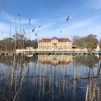 Das Foto wurde bei Schloss Plaue von Michael am 3/22/2017 aufgenommen