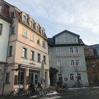 Photo taken at Am Frauenplan by Michael on 1/29/2017