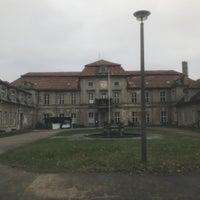 Das Foto wurde bei Schloss Plaue von Michael am 12/24/2017 aufgenommen