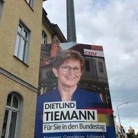 Photo taken at Neustadt by Michael on 9/7/2017