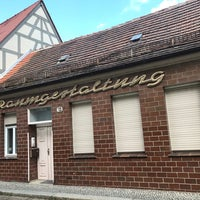 Photo taken at Neustadt by Michael on 9/16/2017
