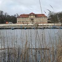 Das Foto wurde bei Schloss Plaue von Michael am 3/10/2017 aufgenommen