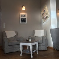 Das Foto wurde bei Wohnzimmer. Das Café von Michael am 12/28/2015 aufgenommen