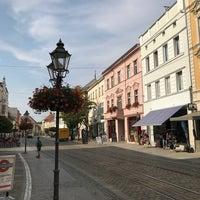 Photo taken at Neustadt by Michael on 9/16/2016