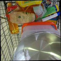 Photo taken at Hypermart Kelapa Gading by vonny i. on 8/29/2015