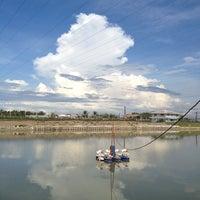 Photo taken at CP Pulupandan 1 by Allan S. on 11/13/2012