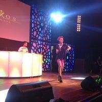 9/23/2012 tarihinde DJ N.ziyaretçi tarafından Alara Show Center'de çekilen fotoğraf