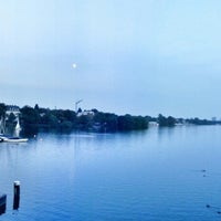Das Foto wurde bei Alster Jogging von Kateryna Z. am 10/5/2014 aufgenommen