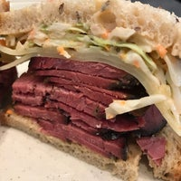 Photo taken at Wexler's Deli by Mike B. on 8/9/2017