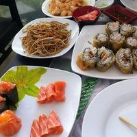 Photo taken at Wasabi I Sushi by Vera S. on 6/18/2013