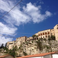 Photo taken at Tropea by Mark J. on 8/1/2014