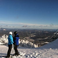 Photo taken at Okemo Mountain Resort by Danielle H. on 12/30/2012