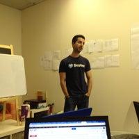 Photo taken at Xvolve Headquarters by John T. on 8/7/2013
