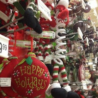 Photo taken at Michaels by 👥 CJI on 11/25/2012