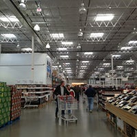 Photo taken at Costco Wholesale by 👥 CJI on 2/17/2013