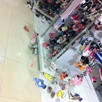 Photo taken at Mothercare by Ehab B. on 6/29/2013