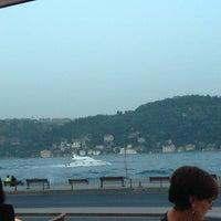5/30/2013 tarihinde ___SİNEM H.ziyaretçi tarafından Akıntı Burnu Restaurant'de çekilen fotoğraf