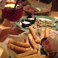 Photo taken at Applebee's by Princess A. on 1/14/2014