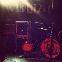 Снимок сделан в Wurlitzer Ballroom пользователем borja s. 12/21/2012