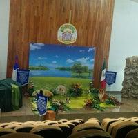 Photo taken at Oficinas UMCH by Jairo L. on 2/18/2014