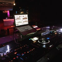 Photo taken at Drome Club by Filippo R. on 5/16/2015