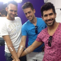 Photo taken at Phitus Tatuagem e Piercing by Luís Rogério A. on 3/7/2014