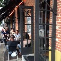 Photo taken at North Third Restaurant by Joshua G. on 8/25/2013