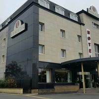 Ramada Hotel Ruislip South