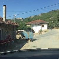 Photo taken at muslugüme köyü by Bülent A. on 8/31/2016