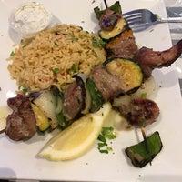 Photo taken at Telio Restaurant by Ernie B. on 8/19/2017