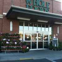 Photo taken at Whole Foods Market by Anita B. on 5/2/2013