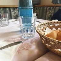 Photo taken at Da Attilio by Gabriele S. on 6/17/2016