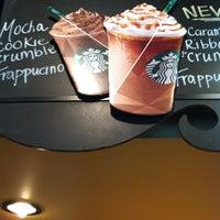 Photo taken at Starbucks by 💜💜Priscilla💜💜 on 5/23/2013
