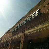 Photo taken at Starbucks by 💜💜Priscilla💜💜 on 3/19/2013