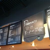 Photo taken at Starbucks by 💜💜Priscilla💜💜 on 2/24/2013