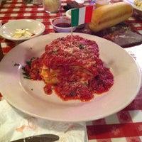 Photo taken at Spaghetti Warehouse by 💜💜Priscilla💜💜 on 1/9/2013