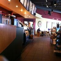 Photo taken at Starbucks by 💜💜Priscilla💜💜 on 4/7/2013