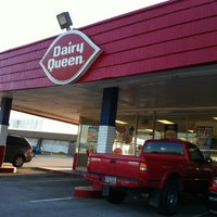 Photo taken at Dairy Queen by 💜💜Priscilla💜💜 on 3/1/2013