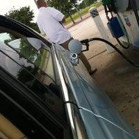 Photo taken at Chevron by 💜💜Priscilla💜💜 on 5/25/2013