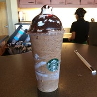 Photo taken at Starbucks by 💜💜Priscilla💜💜 on 12/12/2014