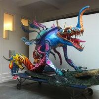 Foto tomada en Museo de Arte Popular por I S. el 9/26/2012