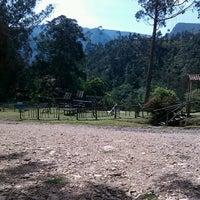 Foto tomada en Parque Ecologico Jerico por José F. el 3/28/2013