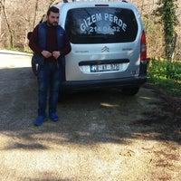 Foto scattata a Barça Köyü da 👑Altay Fatma A. il 1/2/2018