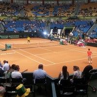 Photo taken at Copa Davis by Virgilio R. on 9/14/2014