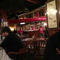 Photo taken at Jefferson Pub and Grill by Brittany F. on 1/13/2013