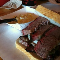 Photo taken at Rudy's BBQ by Cory H. on 11/23/2012