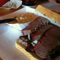 Photo prise au Rudy's BBQ par Cory H. le11/23/2012