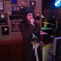 Photo taken at Rooter's by Jill G. on 11/1/2012